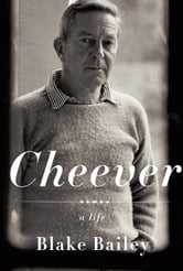 Cheever ebook by Blake Bailey