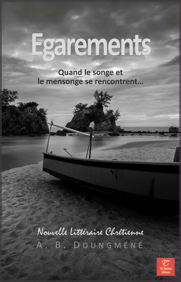 Egarements ebook by A. B. Doungméné