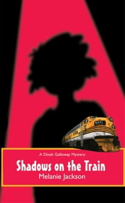 Shadows on the Train ebook by Melanie Jackson