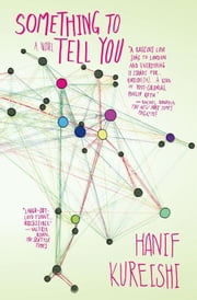 Something to Tell You - A Novel ebook by Hanif Kureishi