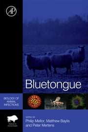 Bluetongue ebook by Peter Mertens,Matthew Baylis,Philip Mellor