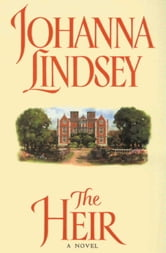 The Heir ebook by Johanna Lindsey