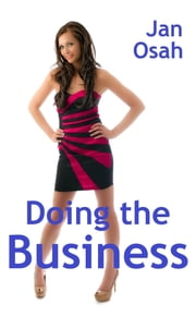 Doing The Business ebook by Jan Osah