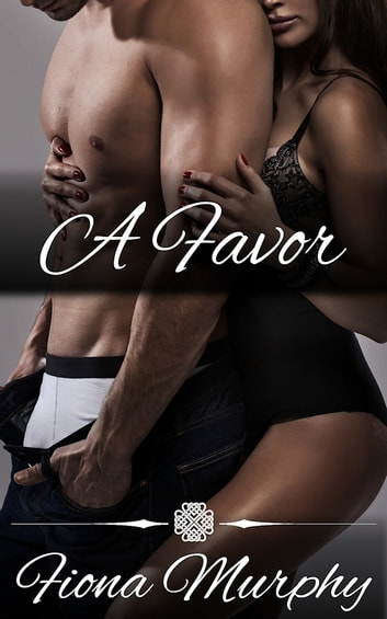A Favor ebook by Fiona Murphy