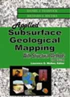 Applied Subsurface Geological Mapping with Structural Methods ebook by Daniel J. Tearpock,Richard E. Bischke