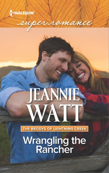 Wrangling the Rancher ekitaplar by Jeannie Watt