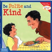 Be Polite and Kind ebook by Meiners, Cheri J., M.Ed