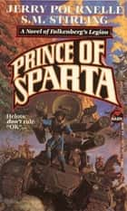 Prince of Sparta ebook by