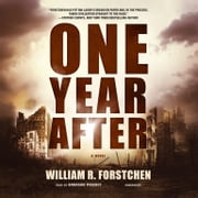 One Year After audiobook by William R. Forstchen