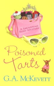 Poisoned Tarts ebook by G.A. McKevett