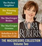 Nora Roberts' MacGregors Collection: Volume 2 ebook by Nora Roberts