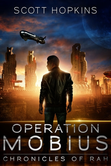 Operation: Mobius ebook by Scott Hopkins