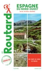 Guide du Routard Espagne Nord-Ouest 2020/21 - (Galice, Asturies, Cantabrie) ebook by