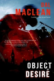 Object of Desire ebook by Dal Maclean