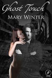 Ghost Touch ebook by Mary Winter