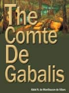 The Comte De Gabalis ebook by Abbe N. de Montfaucon de Villars