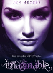 Imaginable (Intangible book 2) ebook by Jen Meyers