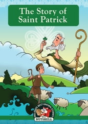 The Story of Saint Patrick ebook by Ann Carroll