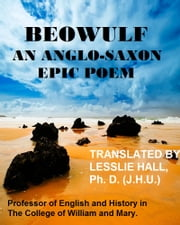 Beowulf ebook by Translated by Lesslie Hall