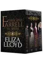 Imogene Farrell series anthology ebook by Eliza Lloyd