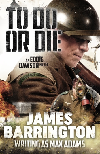 To Do or Die ebook by James Barrington