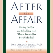 After the Affair audiobook by Janis A. Spring