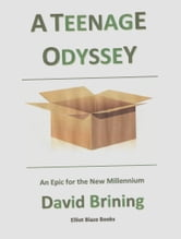 A Teenage Odyssey ebook by David Brining