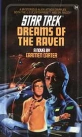 Dreams of the Raven ebook by Carter Carmen