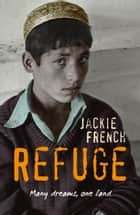 Refuge ebook by Jackie French