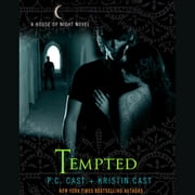 Tempted - A House of Night Novel audiobook by Kristin Cast, P. C. Cast