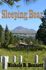 Sleeping Bear ebook by Nichole Bennett