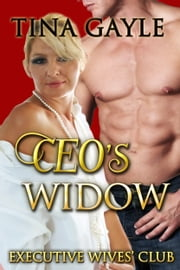 CEO's Widow ebook by Tina Gayle