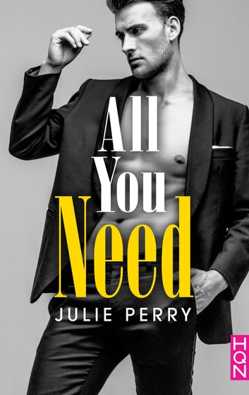 All you need - All you need is Me - All you need il Us ebook by Julie Perry