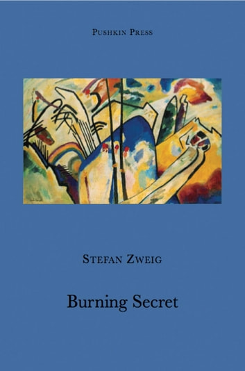 Burning Secret ebook by Stefan Zweig