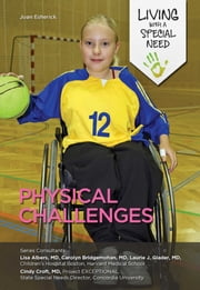 Physical Challenges ebook by Joan Esherick