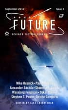 Future Science Fiction Digest Issue 4 ebook by Alex Shvartsman, Mike Resnick, Shaenon K. Garrity,...