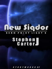 New Siqdor ebook by Stephen J. Carter