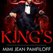 King's audiobook by Mimi Jean Pamfiloff