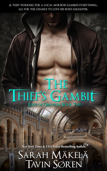 The Thief's Gambit ebook by Sarah Makela,Tavin Soren