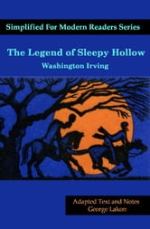 essay on the legend of sleepy hollow by washington irving
