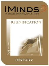 German Reunification: History ebook by iMinds