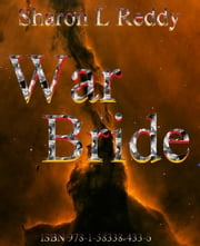War Bride ebook by Sharon L Reddy