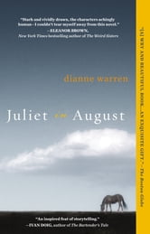 Juliet in August ebook by Dianne Warren