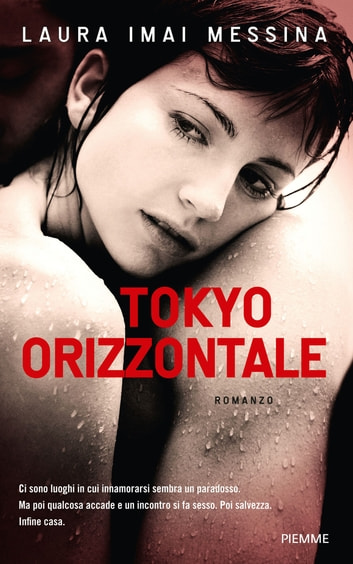 Tokyo orizzontale ebook by Laura Imai Messina