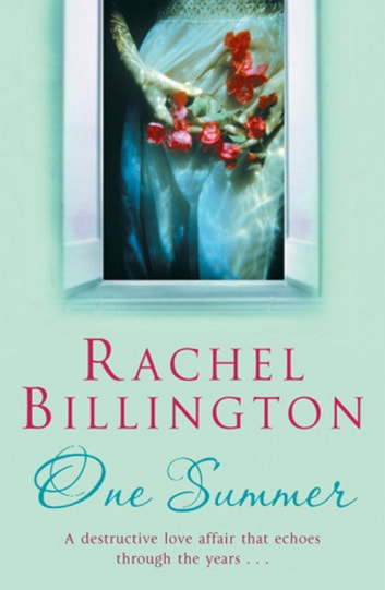 One Summer ebook by Rachel Billington
