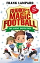 Frankie's Magic Football: The Great Santa Race - Book 13 ebook by Frank Lampard