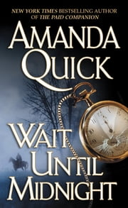 Wait Until Midnight ebook by Amanda Quick