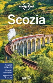 Scozia ebook by Andy Symington, Lonely Planet, Neil Wilson
