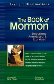 The Book of Mormon: Selections Annotated & Explained ebook by Jana Riess