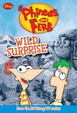 Phineas and Ferb: Wild Surprise